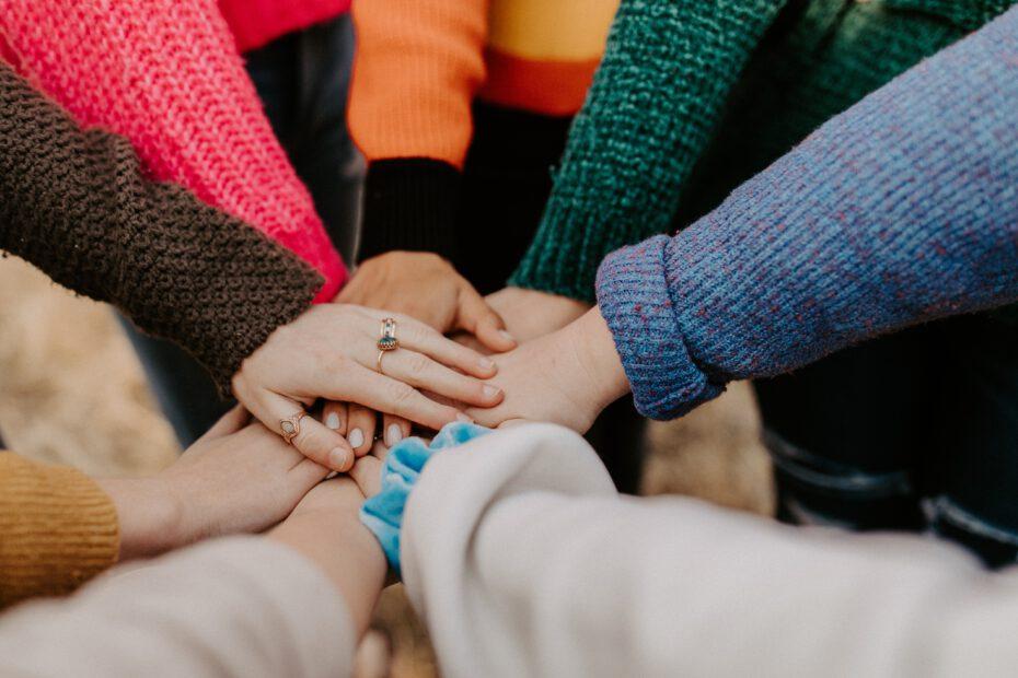 netzwerken zusammen im Team sind wir stark Netzwerk, Netzwerk aufbauen richtig Netzwerken beruf